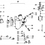 BMW R50 to R69S Carburetor